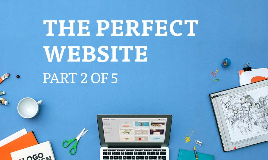 Plan the perfect website project – Part 2 of 5