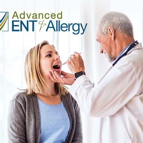 Advanced ENT & Allergy